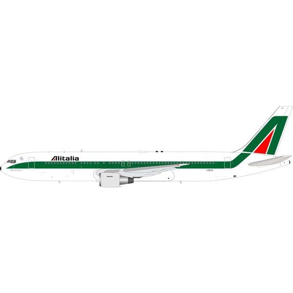 InFlight B767-300ER Alitalia old livery I-DEIG 1:200 +preorder+