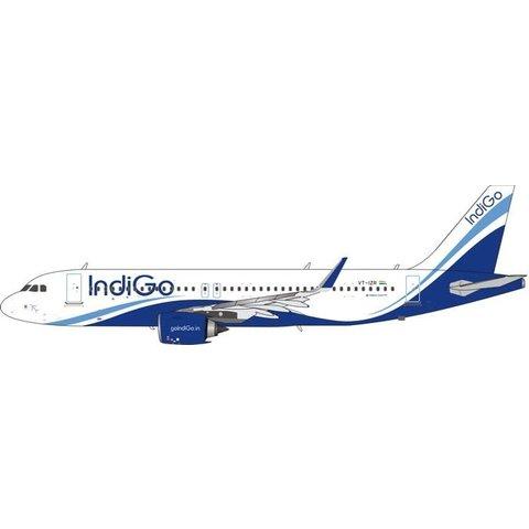A320neo IndiGo VT-IZR 1:400