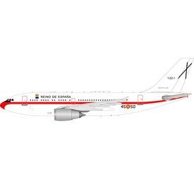 InFlight A310-300 Spanish Air Force Reino de Espana 45.50 T22-1  1:200 +preorder+