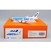A380-800 ANA Flying Honu Lani Blue JA381A 1:400