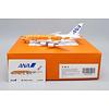 A380-800 ANA Flying Honu KaLa Red JA383A 1:400