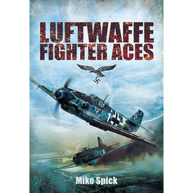 Frontline Books Luftwaffe Fighter Aces softcover