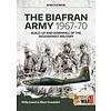 Biafran Army 1967-70: Build-Up & Downfall: Africa@War #47 SC +NSI+