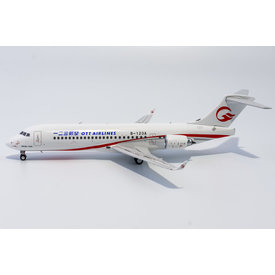 NG Models ARJ21-700 OTT Airlines B-123A 1:200 +NEW MOULD+