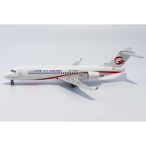 ARJ21-700 OTT Airlines B-123A 1:200 +NEW MOULD+