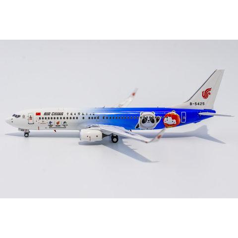 B737-800W Air China 2022 Olympics B-5425 1:400