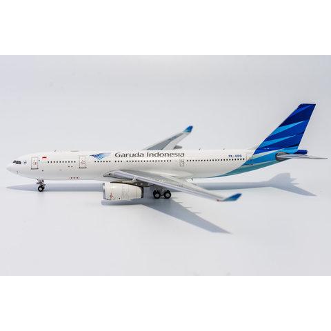 A330-200 Garuda Indonesia PK-GPO 1:400