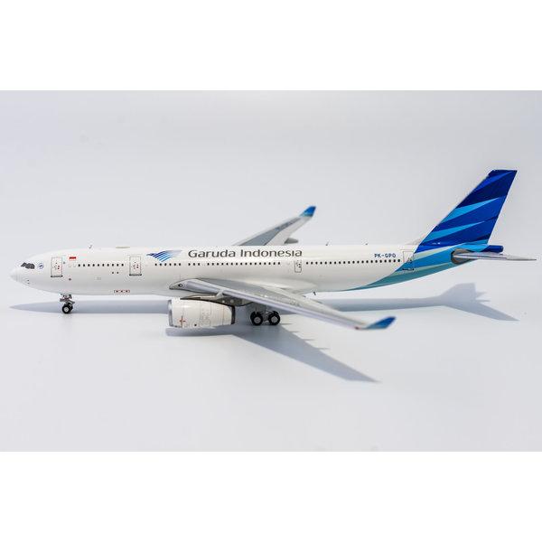 NG Models A330-200 Garuda Indonesia PK-GPO 1:400