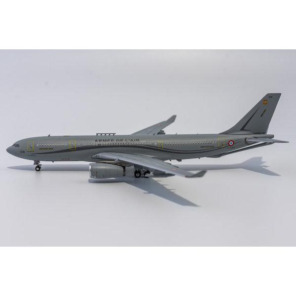 NG Models A330-200 MRTT French Air Force Armee de L'Air F-UJCG 1:400