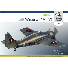 Arma Hobby Wildcat Mk.VI 1:72
