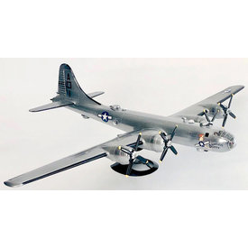 Atlantis B29 Superfortress 1:120 [Ex-Revell from 1954] with stan