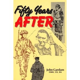 Fifty Years After: Anthology softcover +SALE+