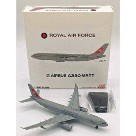 A330-200 MRTT Voyager Royal Air Force RAF100 ZZ330 1:400