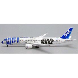 JC Wings B787-9 Dreamliner ANA All Nippon Star Wars R2D2 JA873A 1:500 +preorder+