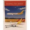 B767-300BDSF Kalitta Air DHL livery N762CK 1:400