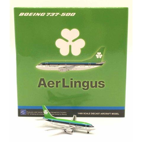 B737-500 Aer Lingus EI-CDA 1:400