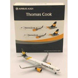 JC Wings A321 Thomas Cook G-TCDH 1:400