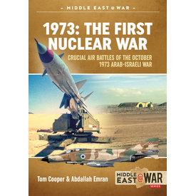 1973: the First Nuclear War: MiddleEast@War #19 SC