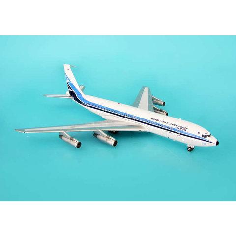 B707-300F Aerolineas Argentinas Cargo old livery 1:200 +NSI+