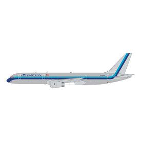 Gemini Jets B757-200 Eastern hockey stick N502EA 1:400 polished +preorder+