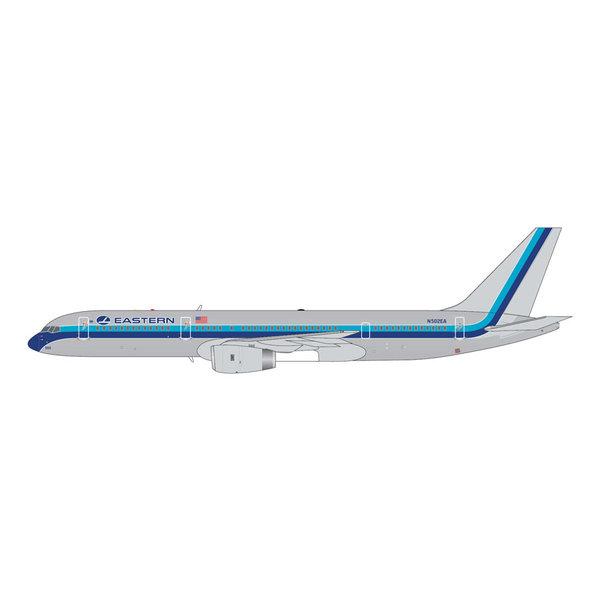 Gemini Jets B757-200 Eastern hockey stick N502EA 1:400 polished