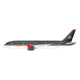 Gemini Jets B787-8 Dreamliner Royal Jordanian Airlines JY-BAC 1:400 +preorder+