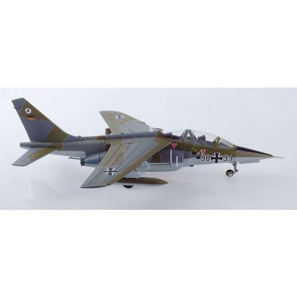 Herpa Alpha Jet A Luftwaffe 98+39 1:72
