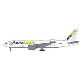 Gemini Jets B777F AeroLogic D-AALD 1:200 Interactive Series *NEW MOULD* +preorder+