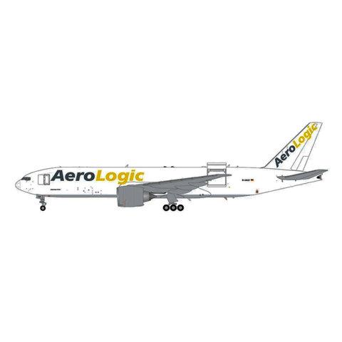 B777F AeroLogic D-AALD 1:200 Interactive Series *NEW MOULD*