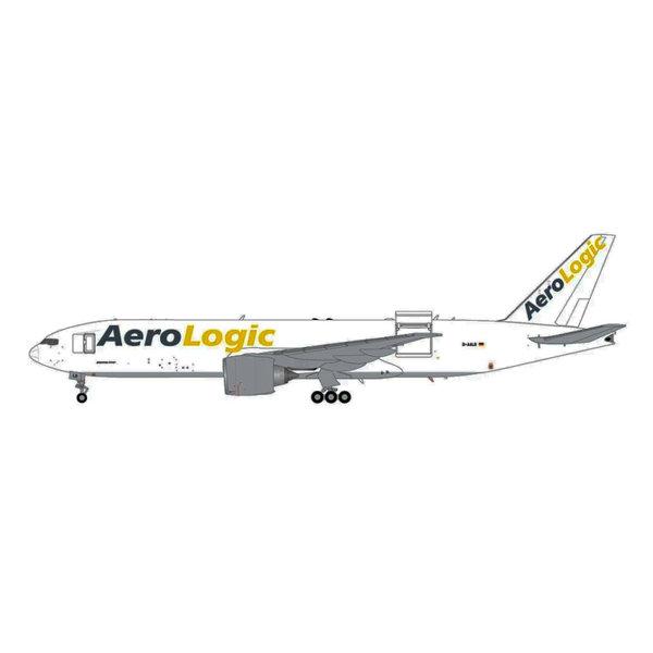 Gemini Jets B777F AeroLogic D-AALD 1:200 Interactive Series *NEW MOULD*