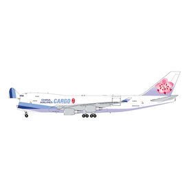 Gemini Jets B747-400F China Airlines Cargo B-18710 1:200 (Interactive Series)  +Preorder+
