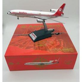 InFlight L1011-100 TriStar 100 AeroPeru N10114 1:200 with stand