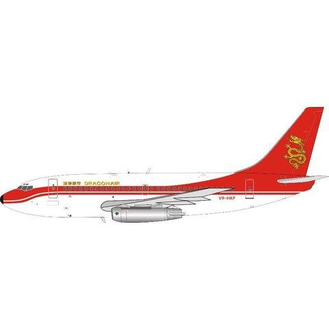 B737-200 Adv. Dragonair VR-HKP 1:200 +NSI+ +preorder+