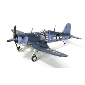 Forces of Valor F4U Corsair VF17 Jolly Rogers Ira Kepford WHITE 29 1:72 +Preorder+