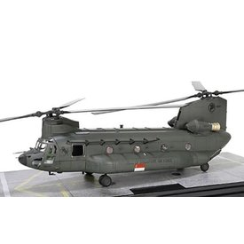 Forces of Valor CH47SD Chinook 127 Sqn. Singapore AF RSAF 1:72 +Preorder+