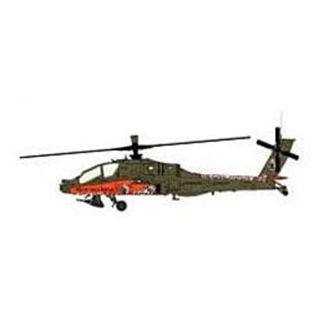 AH64D Apache Royal Netherlands AF RNLAF 1:72 +Preorder+