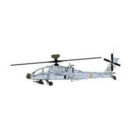 Hobby Master AH64E Apache 125 Heli. Sqn. Gladiators Indian AF 1:72 +Preorder+