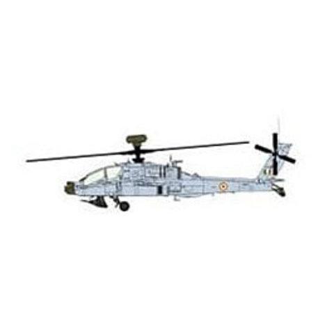 AH64E Apache 125 Heli. Sqn. Gladiators Indian AF 1:72 +Preorder+