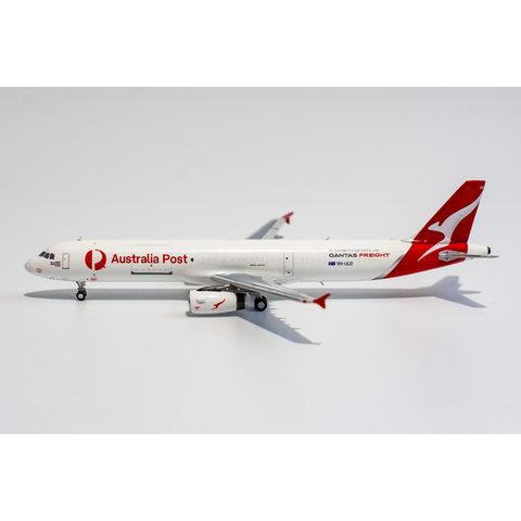 A321P2F QANTAS Freight Australia Post VH-ULD 1:400