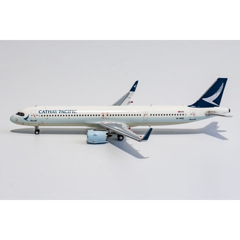 A321neo Cathay Pacific  2015 livery B-HPB 1:400 +Preorder+