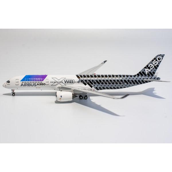 NG Models A350-900 XWB Airbus AIRSPACE EXPLORER F-WWCF 1:400