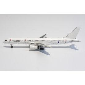 NG Models C32B (B757-200) US Air Force 99-6143 (white) 1:400