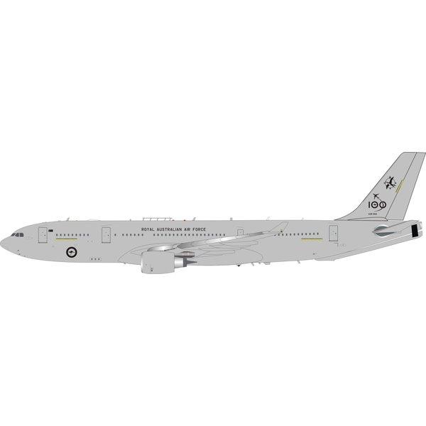 InFlight A330-200 KC30A MRTT RAAF100 Logo A39-002 1:200 +Preorder+
