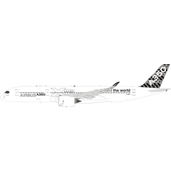InFlight A350-900 Airbus House Carbon Fibre F-WWYB 1:200 +Preorder+
