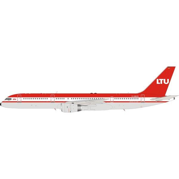 InFlight B757-200 LTU Lufttransport-Unternehmen D-AMUG 1:200 +Preorder+
