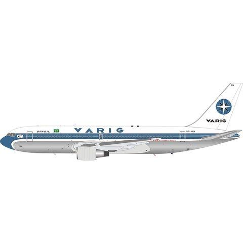 B767-200ER Varig PP-VNN 1:200 polished +Preorder+