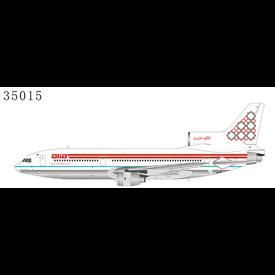 NG Models L1011-500 Tristar Alia Royal Jordanian JY-AGA 1:400