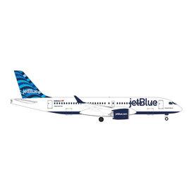 Herpa A220-300 JetBlue Hops livery 1:500 +Preorder+