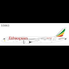 NG Models B787-9 Dreamliner Ethiopian London ET-AUP 1:400