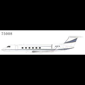 NG Models Gulfstream GV Nike 2006 livery N3546 1:200